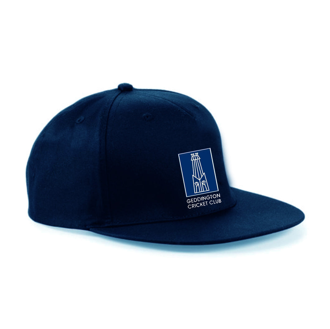 Geddington CC Snapback