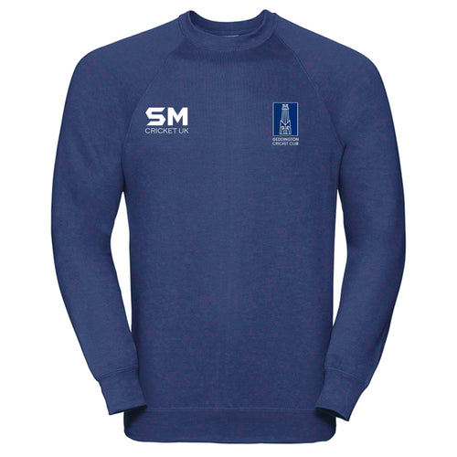 Geddington CC Training Sweatshirt - Senior