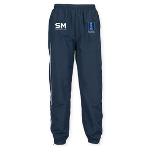 Geddington CC Tracksuit Bottoms - Senior
