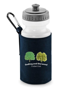 Gedling & Sherwood CC Water Bottle