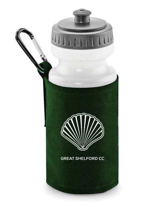 Great Shelford CC Water Bottle