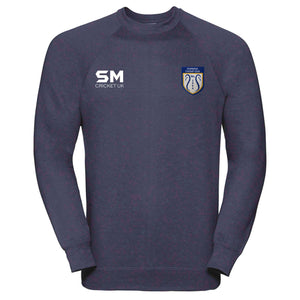 Hampton CC Training Sweatshirt - Senior
