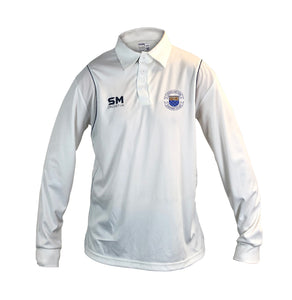 Harlaxton CC Playing Shirt (Long/Short Sleeve) - Senior