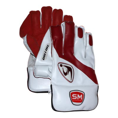 SM Collide WK Gloves