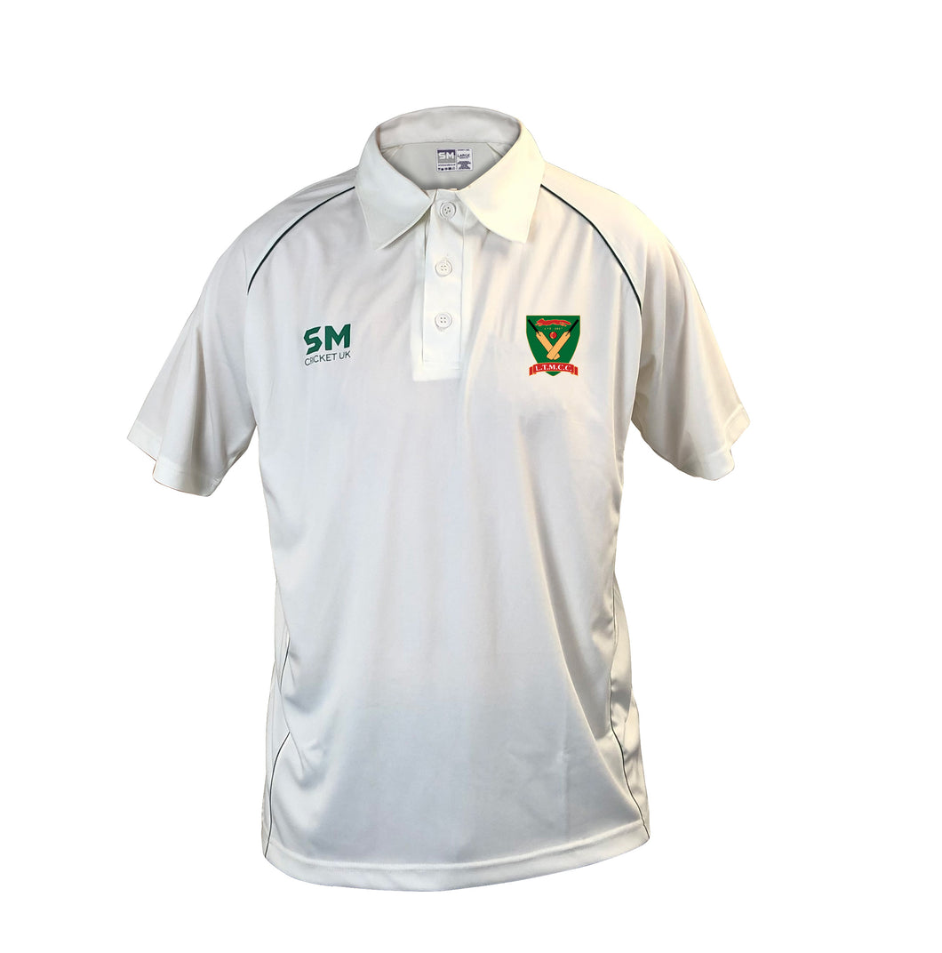 Leicestershire Teachers & Mossdale Cricket Club Playing Shirt (Long/Short Sleeve)