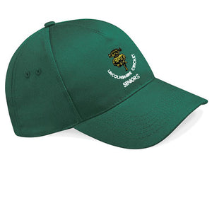 Lincolnshire Cricket - Seniors Playing Cap