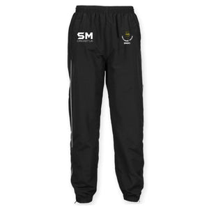 Lincolnshire Cricket - Seniors Tracksuit Bottoms - Senior