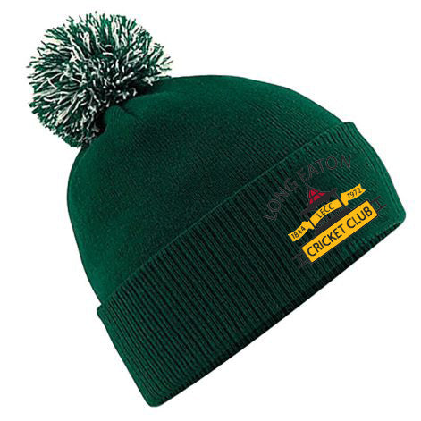 Long Eaton CC Bobble Hat