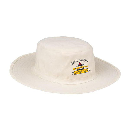 Long Eaton CC Sun Hat