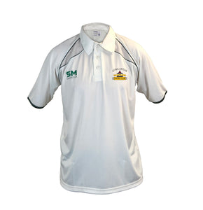 Long Eaton CC Playing Shirt (Long/Short Sleeve) - Senior