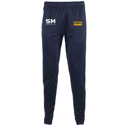 Long Eaton CC Slim Leg Training Pants