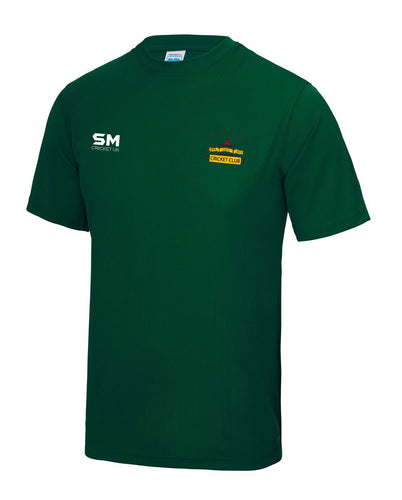 Long Eaton CC Training Shirt - Senior