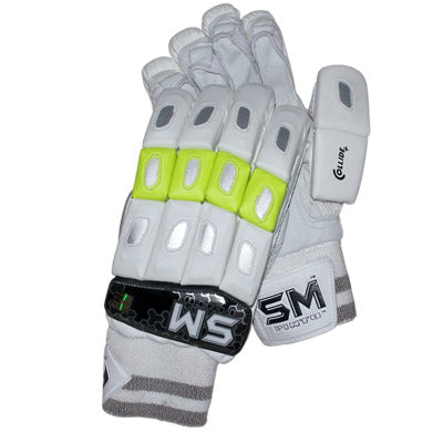 SM Collide Gloves