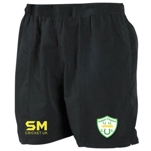 Market Overton Women's Club Shorts