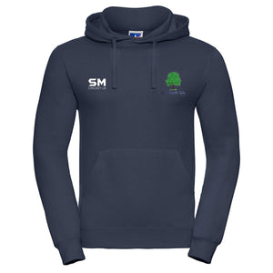 Old Dalby  Cricket Club Hoodie