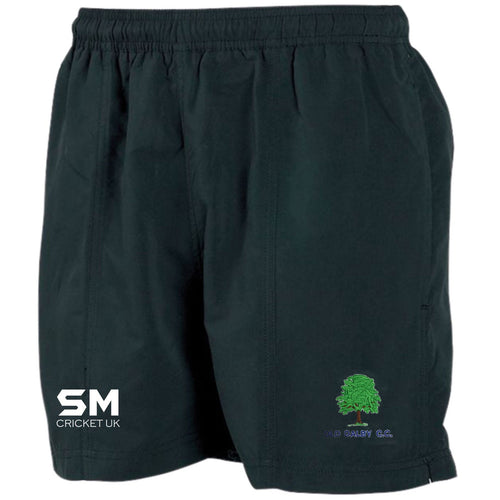 Old Dalby  Cricket Club Shorts