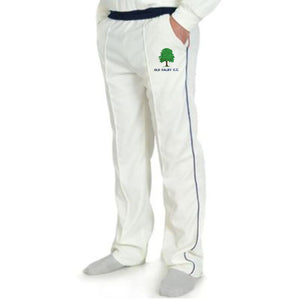 Old Dalby  Cricket Club Playing Trousers