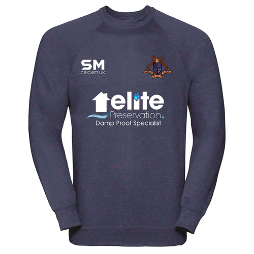 Orton Park CC Training Sweater