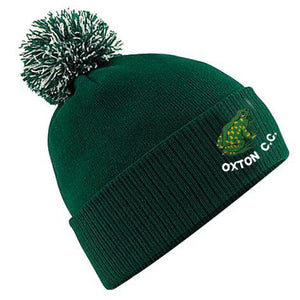 Oxton CC Bobble Hat