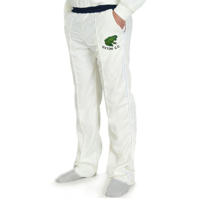 Oxton CC Playing Trousers