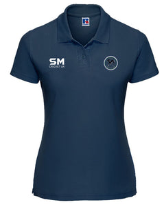 Pinner CC Club Polo - Women's
