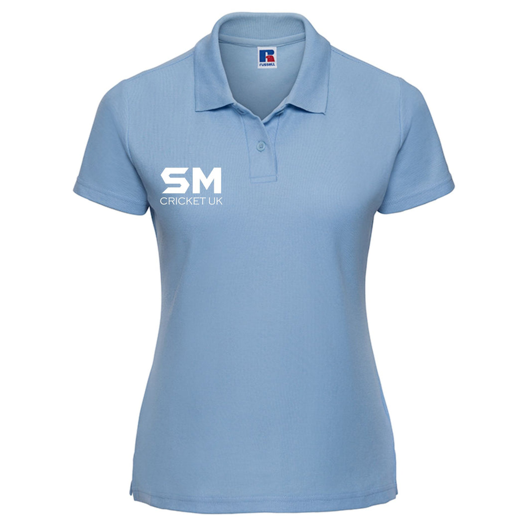 SM Women's Club Polo