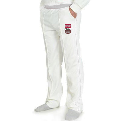 Stirling County CC Playing Trousers