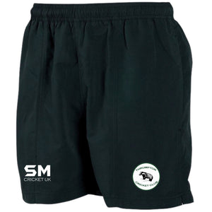 Thrumpton CC Shorts - Junior