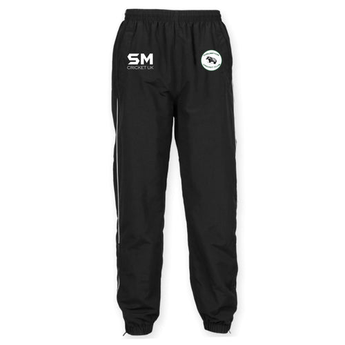 Thrumpton CC Tracksuit Bottoms - Senior