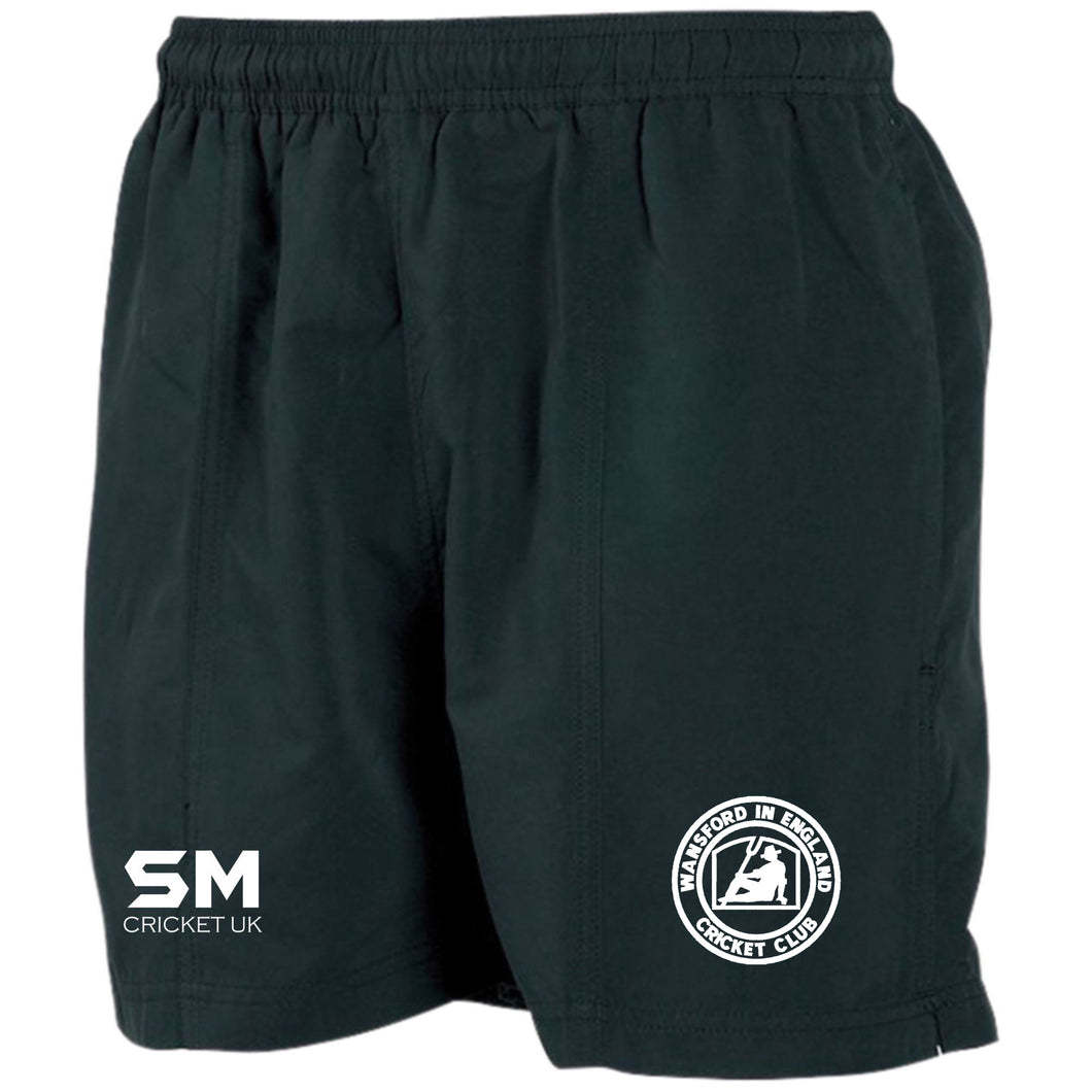 Wansford CC Club Shorts