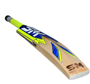 SM Warrior T20 bat