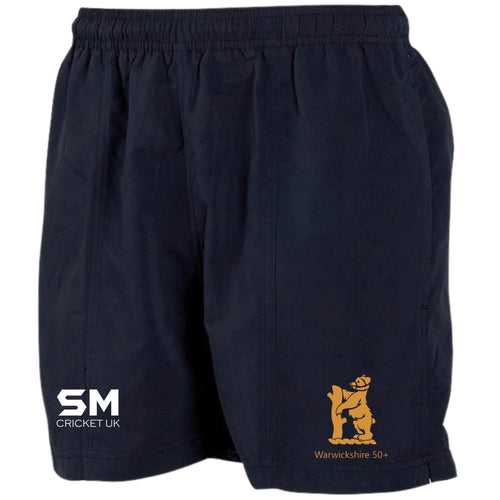 Warwickshire 50+ Shorts - Senior