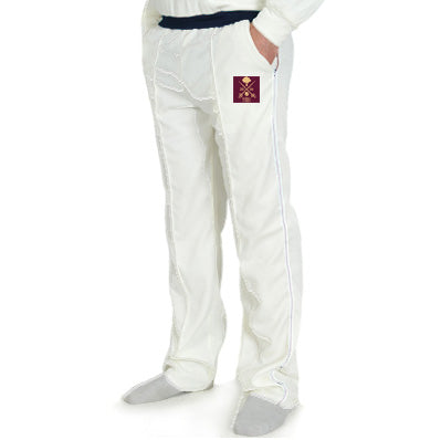 Welby Cavaliers CC Cricket Club Playing Trousers