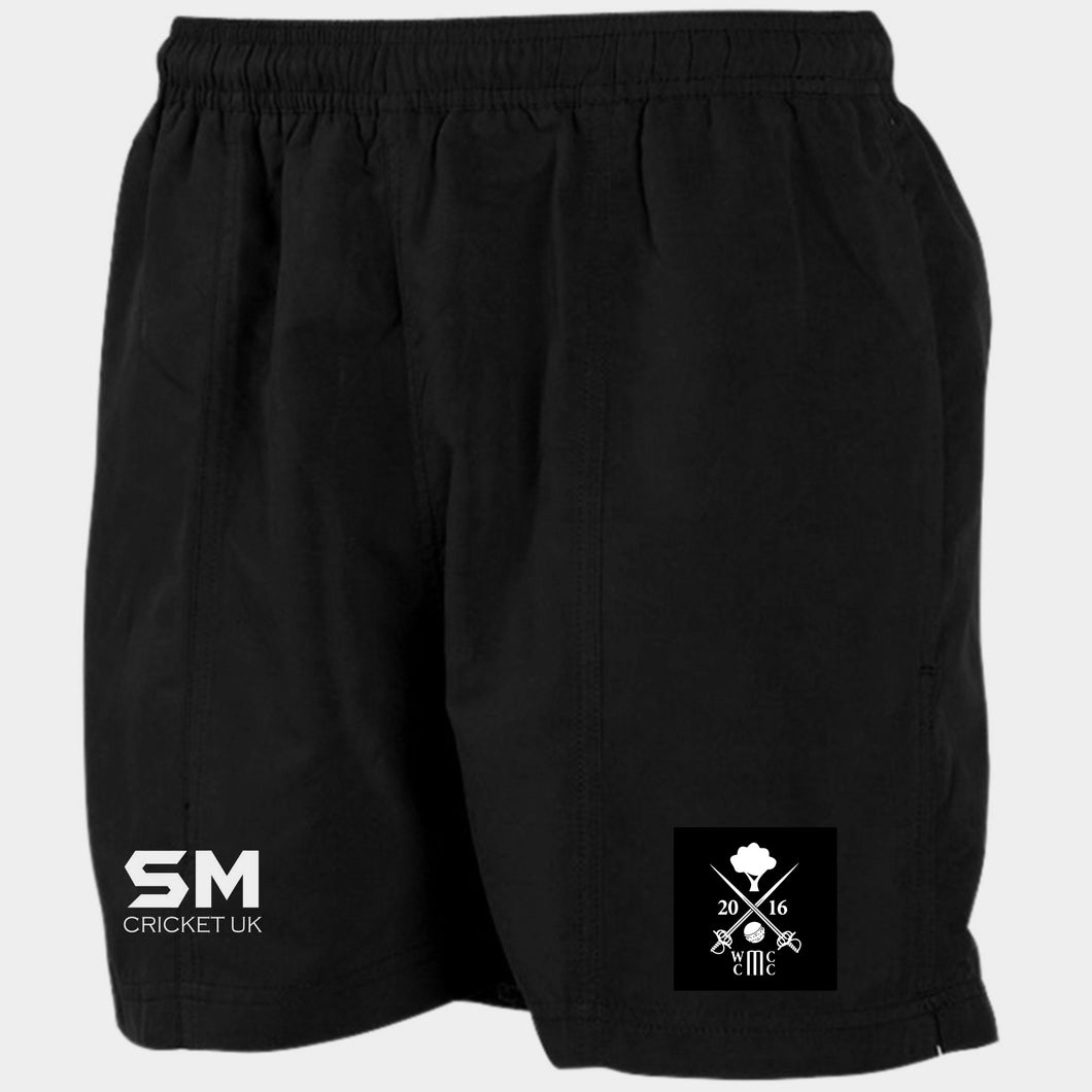 Welby Cavaliers CC Cricket Club Shorts