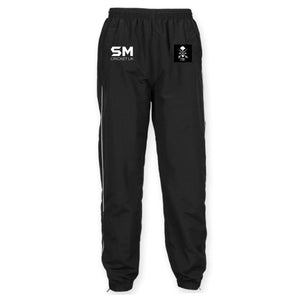 Welby Cavaliers CC Cricket Club Tracksuit Bottoms