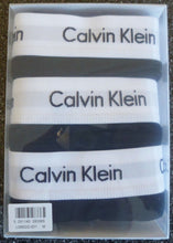 Load image into Gallery viewer, Calvin Klein Boxers - Trunks - U2662G - 001 - 3 Pack