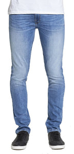 DML Ace Slim Stretch Jean - Light Wash
