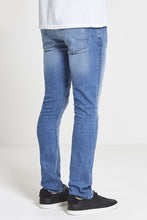 Load image into Gallery viewer, DML Ace Slim Stretch Jean - Light Wash