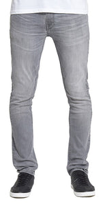 DML Ace Slim Stretch Jean - Light Grey