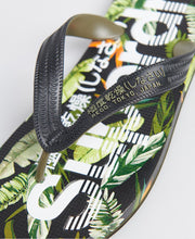 Load image into Gallery viewer, Superdry Scuba All Over Print Flip Flop - MF310004A - SL5