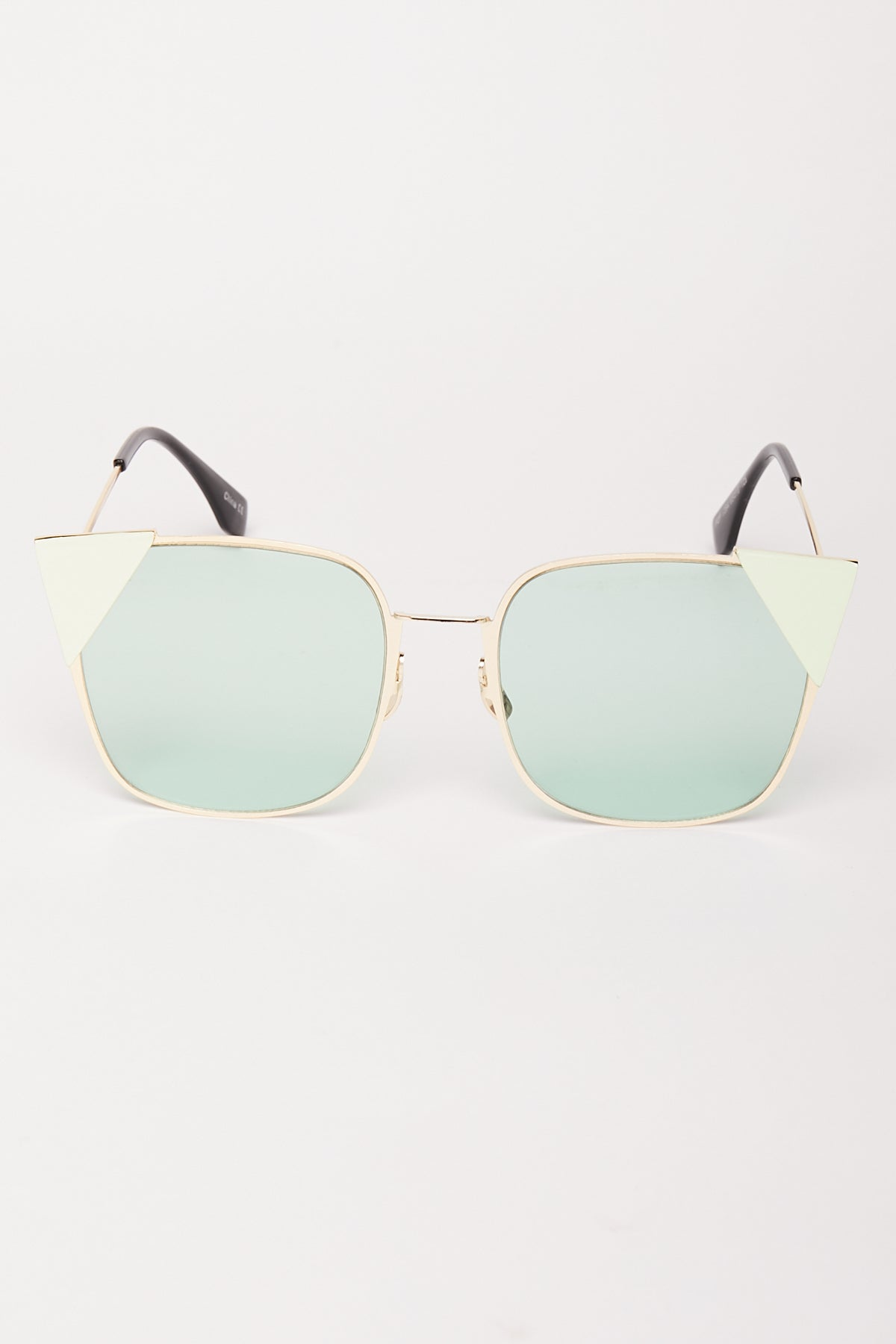 Cateye Sunnies