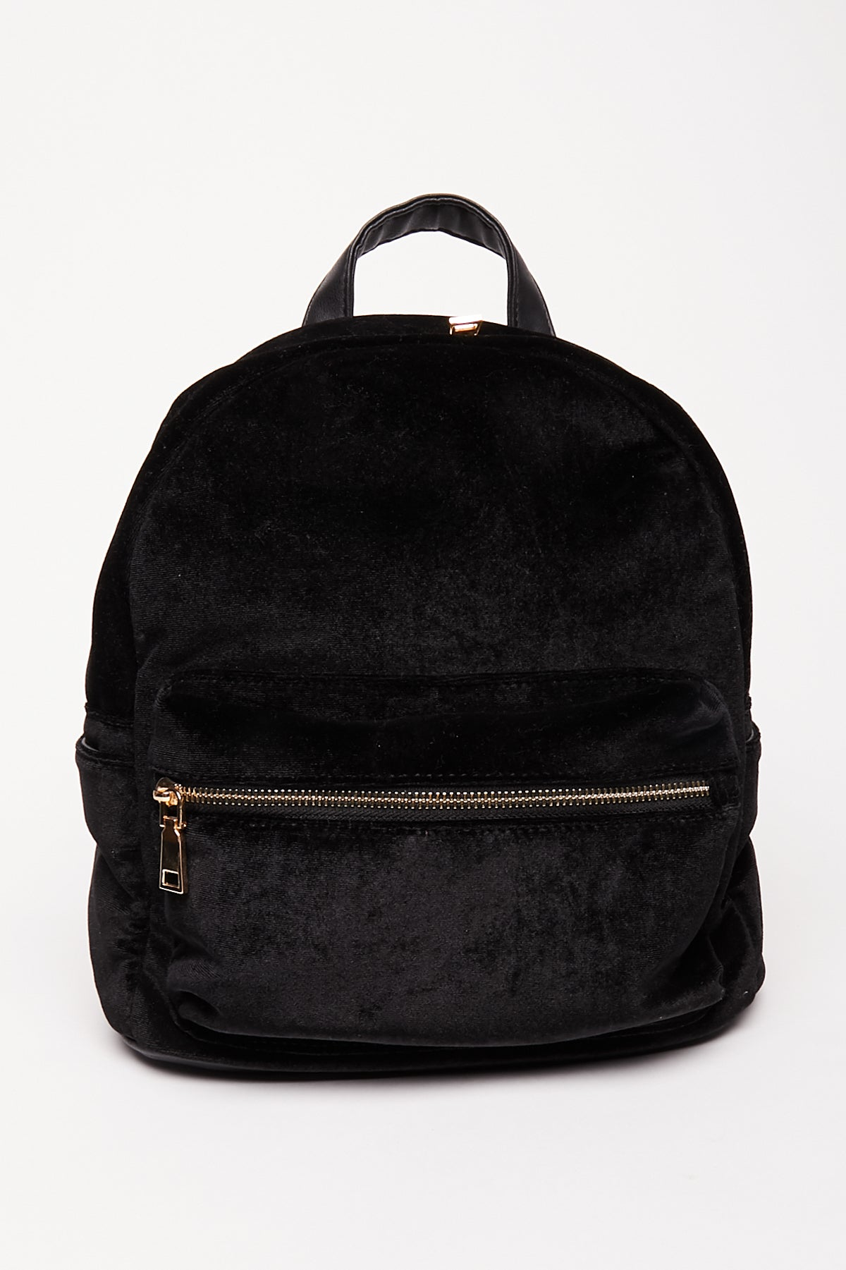 As Soft As Velvet Backpack
