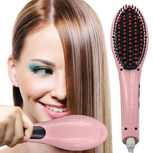 SilkyStraight™ Brush