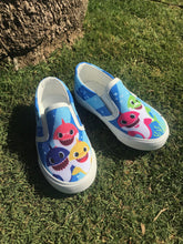 Baby Shark Shoes for Kids