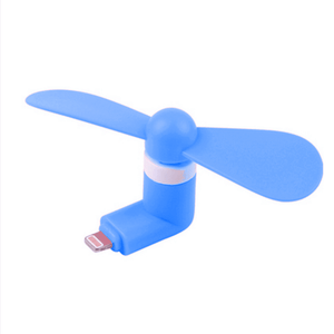 2018 Portable USB Fan