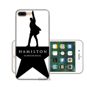 Hamilton - The Musical - iPhone Cases