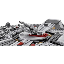 Star Wars Millenium Falcon