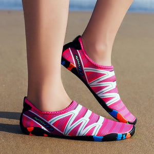 Aqua Outdoor Shoes