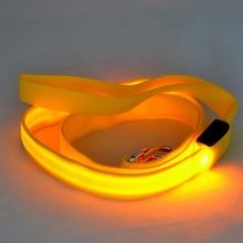 Glow LED Pet Safety Collar