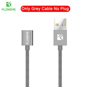FLOVEME1 Magnetic Micro USB Cable